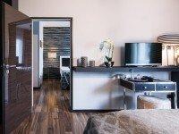Familienzimmer, Quelle: (c) Design Budget Hotel Salinenparc