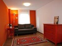 Familienzimmer, Quelle: (c) Hotel Markgräfler Hof Badenweiler