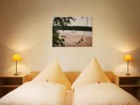 Familienzimmer, Quelle: (c)  BernsteinSee Hotel GmbH