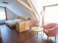 Familienzimmer, Quelle: (c) Landgasthof Linde