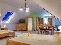 Familienzimmer, Quelle: (c) Ferien Hotel Spreewald