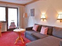 "Familienzimmer ""Edelweiß Nord"", Quelle: (c) Wellness Hotel Bergruh"