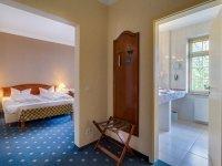 Familienzimmer im Haupthaus, Quelle: (c) Seehotel Großräschen