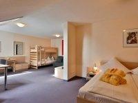 Familienzimmer Komfort, Quelle: (c) Sonnenhotel Bayerischer Hof