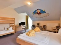 Familienzimmer Standard, Quelle: (c) Sonnenhotel Bayerischer Hof