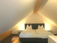 """Ferien-Appartement #29 """"Maisonette"""" , Quelle: (c) Landarthotel Landgasthaus Beim Brauer"""