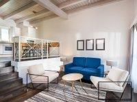 Ferienhaus / Appartment 2 Schlafzimmer , Quelle: (c) Precise Resort Marina Wolfsbruch