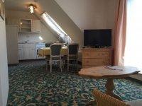 Ferienwohnung, Quelle: (c) Flair Hotel Vier Jahreszeiten