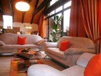 Ferienwohnung Typ Ambiente Nr. 14, Quelle: (c) Haus Roseneck - Ferienwohnungen