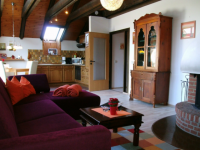 Ferienwohnungen Typ Ambiente Nr. 13, Quelle: (c) Haus Roseneck - Ferienwohnungen