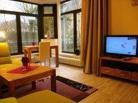 Ferienwohnungen Typ Baccara Nr. 1, Quelle: (c) Haus Roseneck - Ferienwohnungen