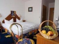 First-Class Doppelzimmer, Quelle: (c) Hotel Alter Speicher
