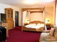 First Class Doppelzimmer, Quelle: (c) City Hotel Antik