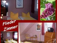 Fliederzimmer, Quelle: (c) Burghotel Witzenhausen