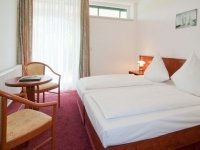 Doppelzimmer Gästehaus , Quelle: (c) Phönix Hotel Seeblick