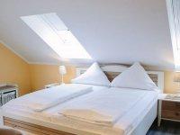 Gästehaus-Doppelzimmer, Quelle: (c) Pfalzhotel Asselheim
