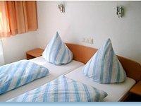 Gästehaus Doppelzimmer, Quelle: (c) Hotel/Gästehaus Vierenstraße
