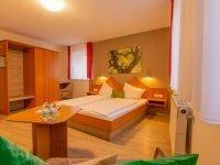 Gästezimmer L Doppelzimmer, Quelle: (c) Gasthaus & Hotel Drei Lilien