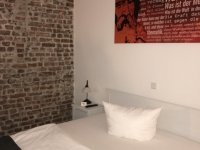 Galileo Galilei Apartment, Quelle: (c) home2be apartments
