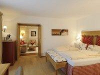 Garten-Suite, Quelle: (c) Staudacherhof