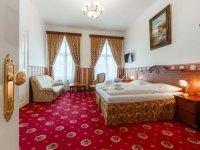 Grand Deluxe Suite, Quelle: (c) Hotel Klarinn - Avelo s.r.o.