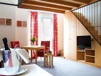 Grand Suite, Quelle: (c) Hotel Carpe Diem