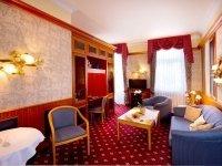 Grand Suite, Quelle: (c) Häcker's Kurhotel Fürstenhof