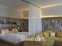 Grand Suite, Quelle: (c) Mjus World Resort & Thermal Park