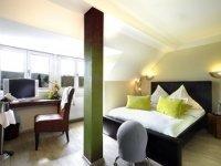 Green Suite, Quelle: (c) MaraVilla Beauty & Spa