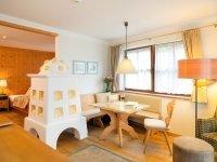 Große Junior Suite, Quelle: (c) Vollererhof Hotel GmbH
