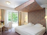 Große Suite, Quelle: (c) Ringhotel Fährhaus