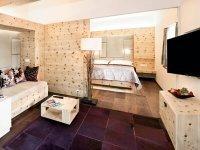 Großglockner Spa Suite, Quelle: (c) Hotel Eder