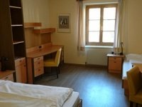 Gutshof Budget-Zimmer, Quelle: (c) Hotel Althof RETZ