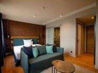 Herrenhaus Doppelzimmer Classic, Quelle: (c) Seehotel Niedernberg - Das Dorf am See