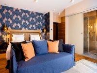 Herrenhaus Doppelzimmer Komfort, Quelle: (c) Seehotel Niedernberg - Das Dorf am See