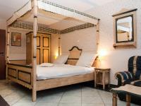 Himmelbettzimmer, Quelle: (c) AKZENT Hotel Borchers