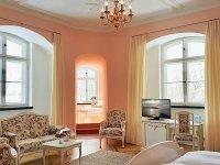 Hochzeitszimmer, Quelle: (c) Hotel Schloss Spyker