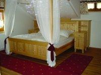 Hochzeitszimmer, Quelle: (c) ARBERSCHUTZHAUS