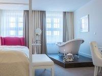 Hochzeitszimmer im Kerstinghaus, Quelle: (c) Hotel Burgkeller