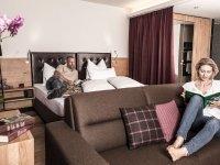 Honeymoon-Suite, Quelle: (c) Anthonys Life & Style Hotel