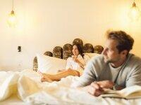 Honeymoon Suite, Quelle: (c) Hotel Jägerhof