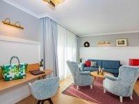 Hotelappartement, Quelle: (c) Strandhotel Heringsdorf