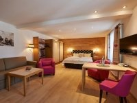 Junior Suite, Quelle: (c) Hotel und Restaurant Adler in Oberstaufen