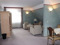 Junior Suite, Quelle: (c) Hotel Arminius