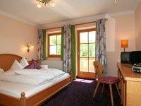 Junior Suite, Quelle: (c) Hotel Gasthof Hindenburglinde