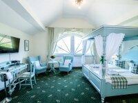 Junior Suite, Quelle: (c) Ferien Hotel Fläming ***