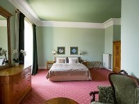 Junior Suite, Quelle: (c) Hotel Schloss Heinsheim