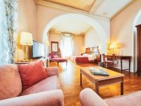 Junior Suite, Quelle: (c) Grand Hotel Imperial