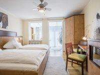 Junior Suite, Quelle: (c) mD Hotel Brunner