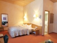 Junior-Suite, Quelle: (c) Waldhotel am Notschreipass